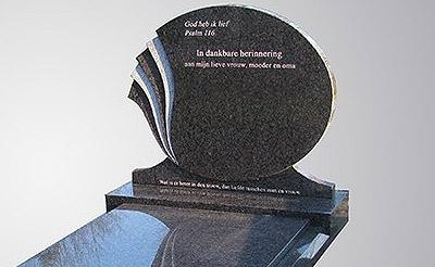 Tekst grafsteen voorbeelden van teksten op grafstenen - Smeedijzeren prieel leunde tegen ...