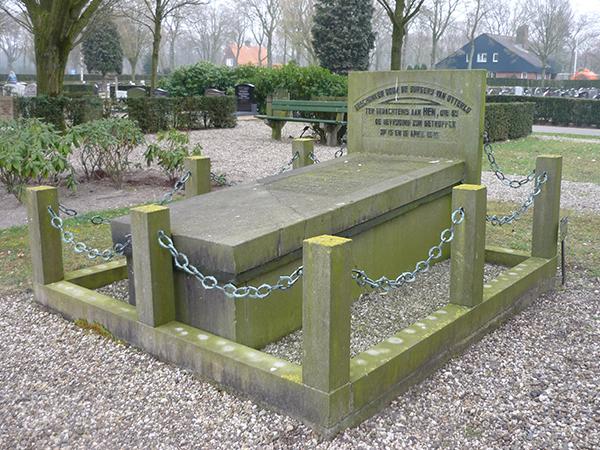 Bestaand monument