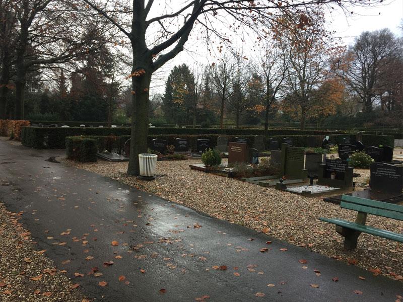 begraafplaats-bennekom
