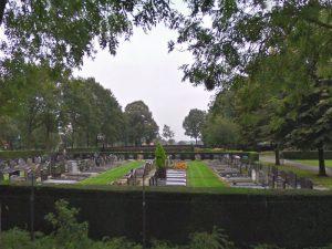 begraafplaats-ederveen