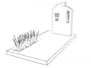 grafsteen ontwerpen