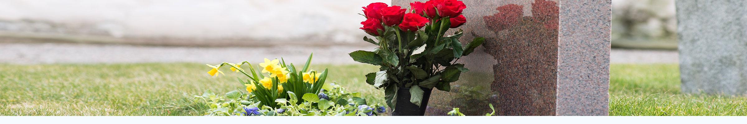 grafstenen veenendaal