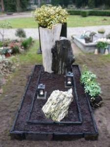 ruwe grafstenen veenendaal